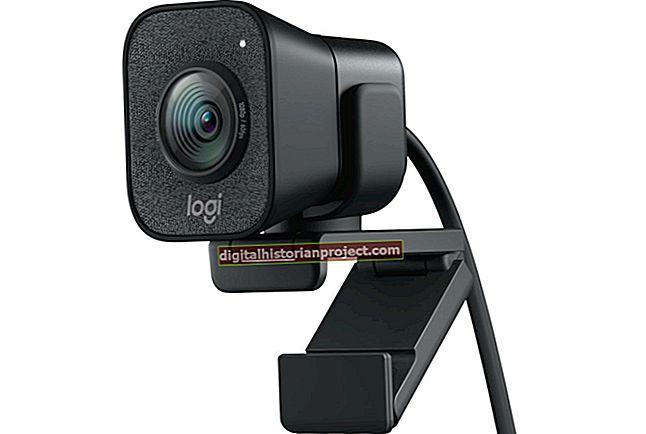 Como conectar uma Logitech Webcam ao MacBook Pro