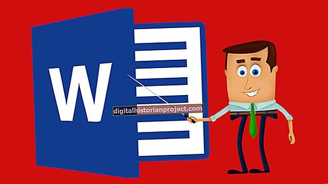 Usos do Microsoft Word nos negócios