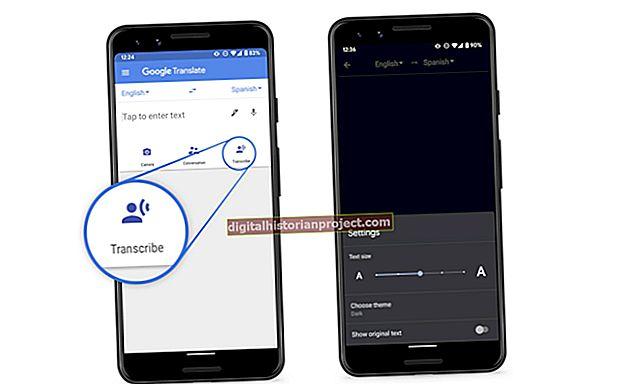 Android க்கான Google மொழிபெயர்ப்பில் குரல் உள்ளீட்டை எவ்வாறு செயல்படுத்துவது