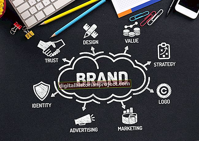 Exemplos de branding em marketing
