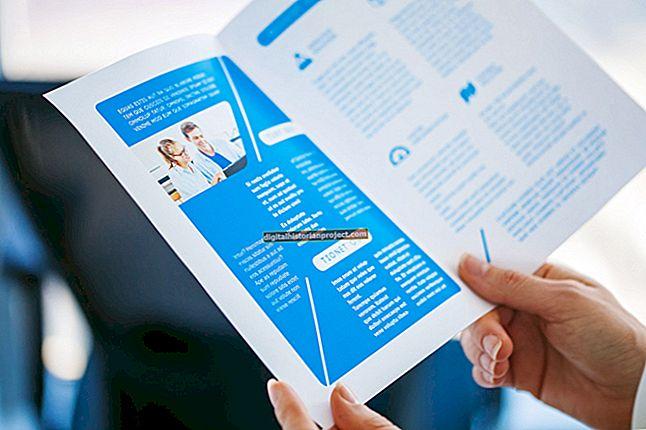 Como fazer um papel parecer um jornal no Microsoft Office 2010