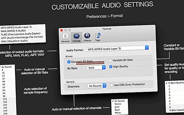 Como baixar arquivos MP3 para Mac