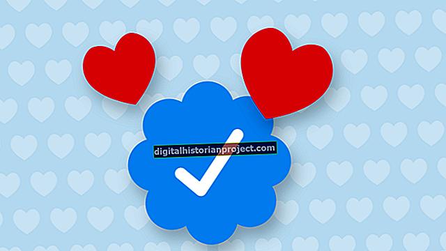 Como fazer corações no Twitter