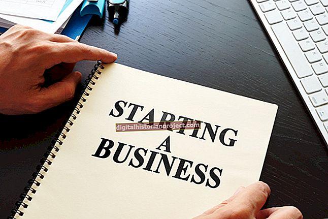 Como iniciar um negócio de centro de pagamento