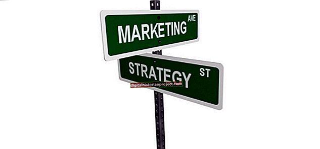 A definição de uma estratégia publicitária