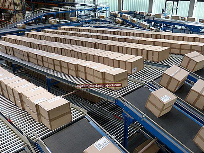 O processo de planejamento para operações de estoque de vendas