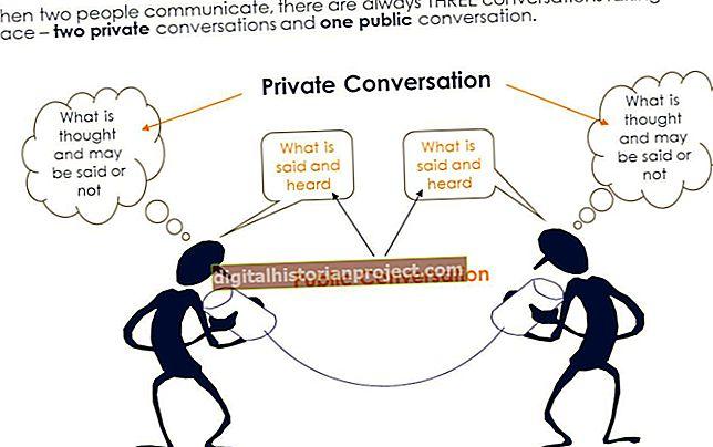 Como ter conversas privadas no Twitter