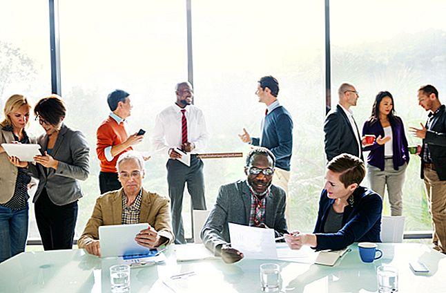 O que é gerenciamento de relacionamento com funcionários?