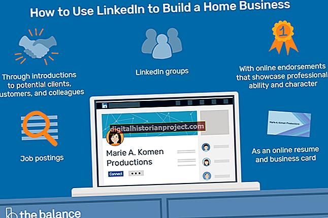Como obter uma conta corporativa no LinkedIn