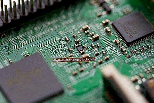 Como designar o uso da CPU