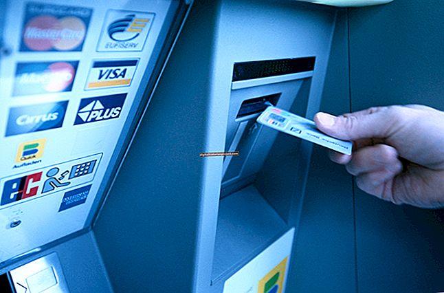 Cách chuyển tiền từ thẻ American Express trả trước vào PayPal