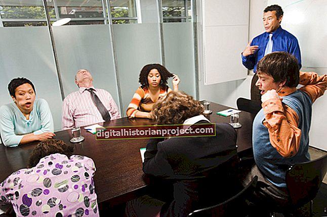 Ví dụ về giao tiếp tồi tại nơi làm việc