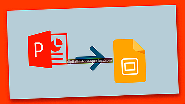 பவர்பாயிண்ட் விளக்கக்காட்சிகளை ஒரு HTML வடிவமைப்பிற்கு மாற்றுவது எப்படி