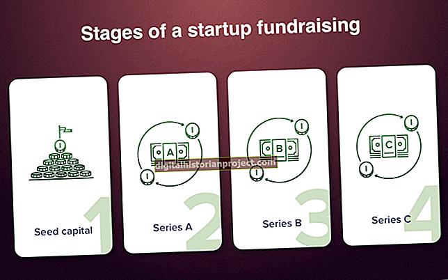 Cách bắt đầu kinh doanh gây quỹ