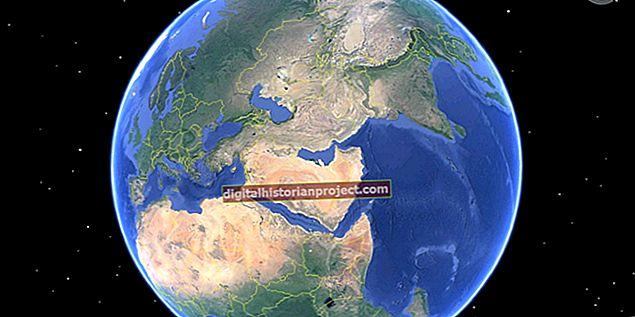 Como visualizar o Google Earth ao vivo