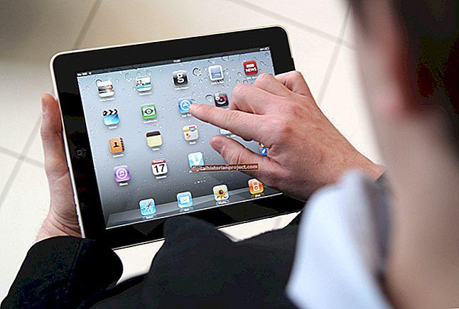 O que um iPad desbloqueado pode fazer?