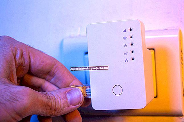 Como instalar uma conexão Wi-Fi