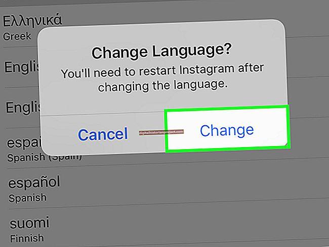 Como alterar o idioma no Google