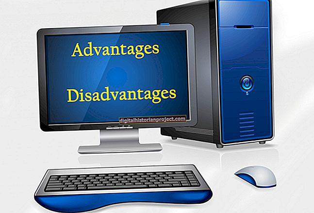 Vantagens e desvantagens dos computadores portáteis