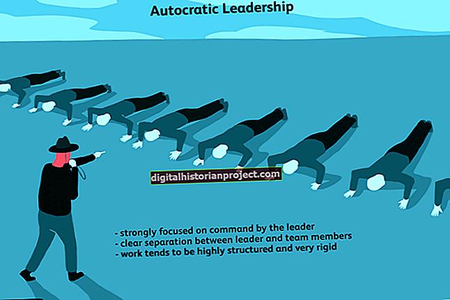 Os pontos fortes e fracos de um estilo de liderança orientado para tarefas
