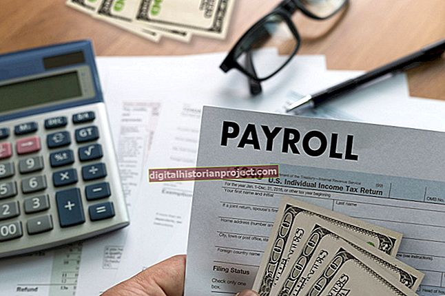 Como calcular a folha de pagamento do funcionário