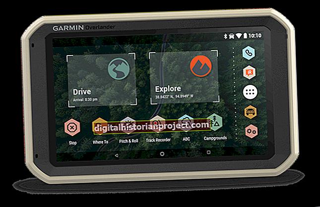 Como baixar mapas para cartão Micro SD para dispositivo Garmin