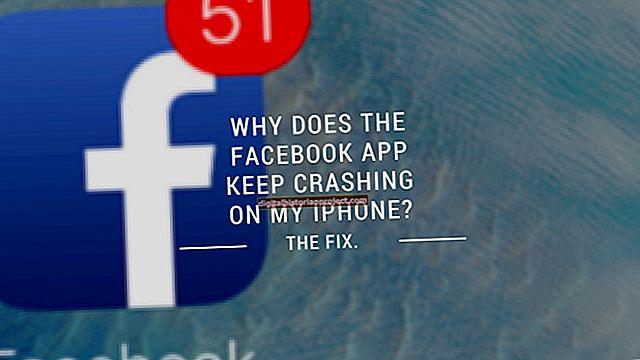Por que meu Facebook continua falhando?
